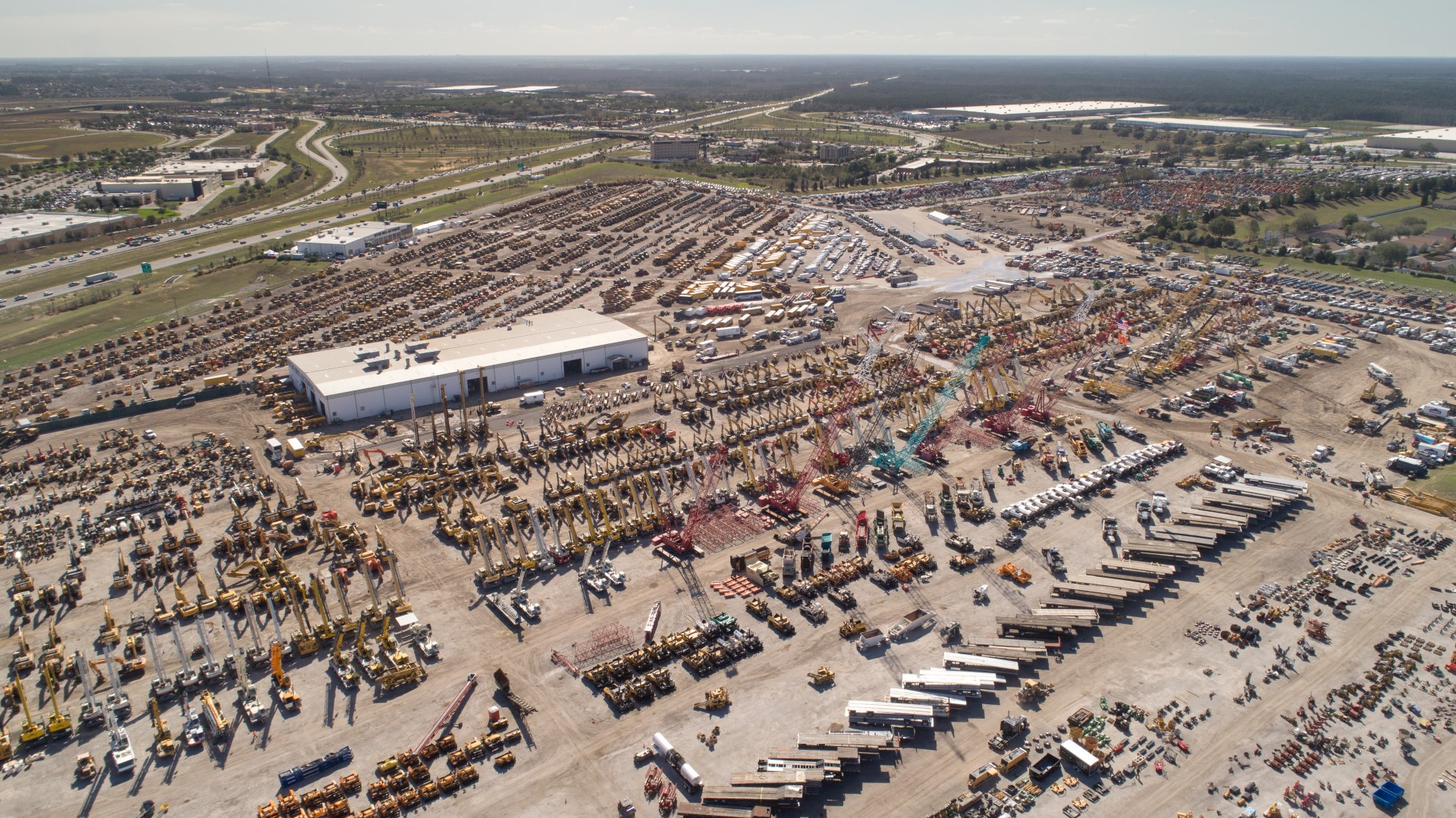 Orlando auction site