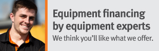 Equipment financing by equipment experts